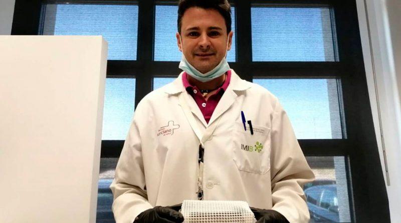 Desarrollan 'trampas' Covid para detectar la transmisión del coronavirus en un espacio