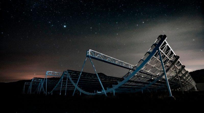 Astrofísicos detectan origen de estallidos fugaces de radio