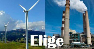 Por un sector energético que promueva el bienestar social