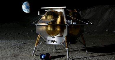 UNAM alista misión espacial no tripulada a la Luna