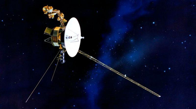 NASA reestablece comunicaciones con la nave Voyager 2 después de meses de silencio