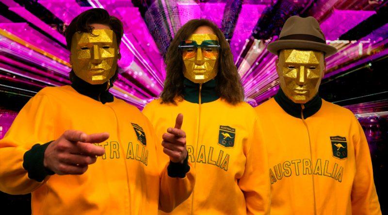 Así suena la canción triunfadora del primer festival de Eurovisión de IA