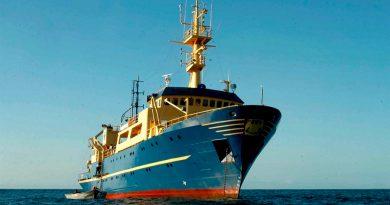 ¿'El Puma'? Así es el barco de la UNAM para investigaciones científicas