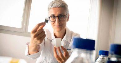 """""""Las baterías de papel biodegradables se convertirán en una necesidad"""""""