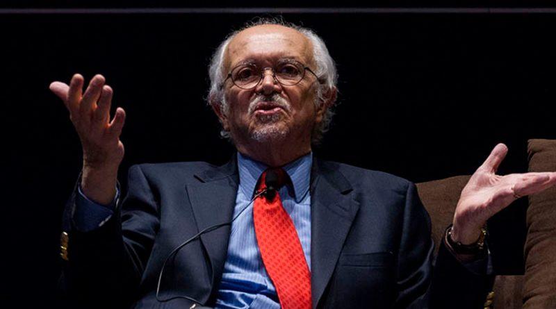 Nature dedica una bella despedida a Mario Molina, Nobel mexicano
