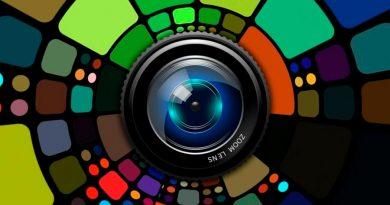 Crean cámaras que capturan colores invisibles para el ojo humano