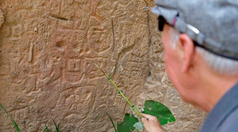 Grabados en Puebla revelan similitudes de México y España de hace 20 mil años