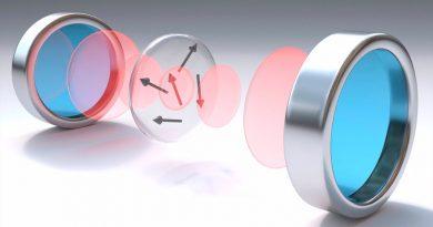 Logran avances en torno al primer concepto de módem de acceso al futuro Internet cuántico
