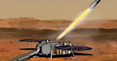 NASA y ESA, capacitadas para su proyecto de traer muestras de Marte