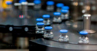 Planea Pfizer producir hasta 50 millones de vacunas este año