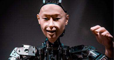 La Inteligencia Artificial se hace humana