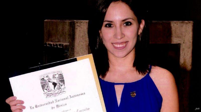 ¡Orgullo mexicano! Egresada de la UNAM gana beca para estudiar en la NASA