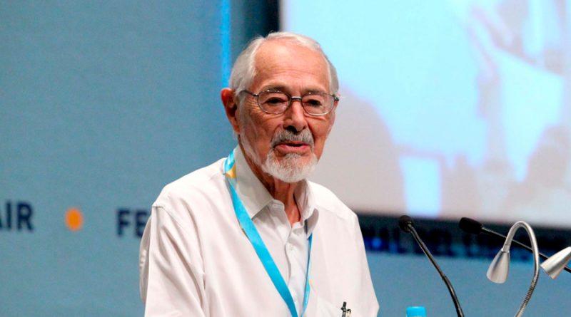 Ruy Pérez Tamayo, ejemplo de muchas generaciones de científicos: Alejandro Frank
