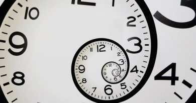 Un modelo matemático plantea que es posible viajar en el tiempo y volver al pasado