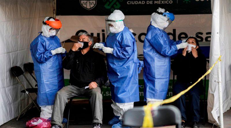 México no comprará vacuna de Pfizer por carencia de infraestructura para mantenerla congelada