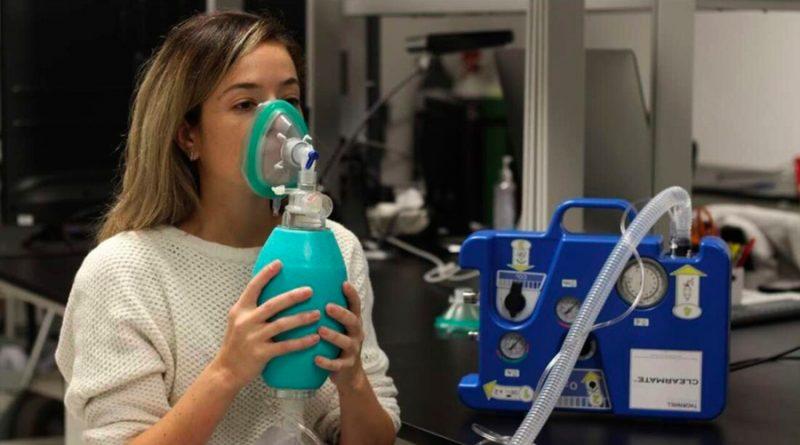 Inventan dispositivo para eliminar en minutos los efectos de una borrachera tan solo respirando