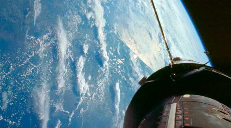 México anuncia que Agencia Latinoamericana del Espacio operará en 2021