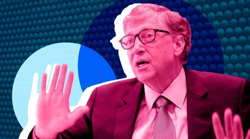 6 principales cambios que Bill Gates pronostica para el mundo postcoronavirus