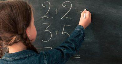 El 'sencillo' problema matemático de primaria que sólo un 2% de las personas es capaz de resolver