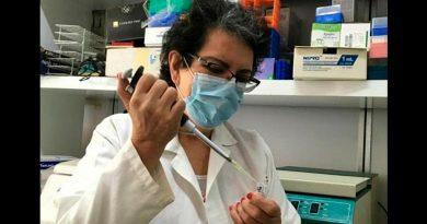 Crean investigadores de México biomarcador para pronosticar insuficiencia respiratoria por Covid-19