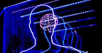 Un chip implantado ilumina al cerebro para resolver sus enigmas