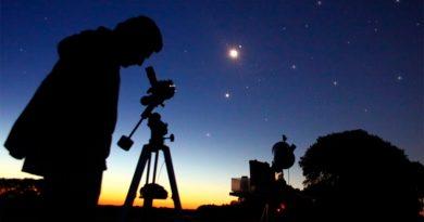 Anuncian Noche de las Estrellas con 70 sedes en el país