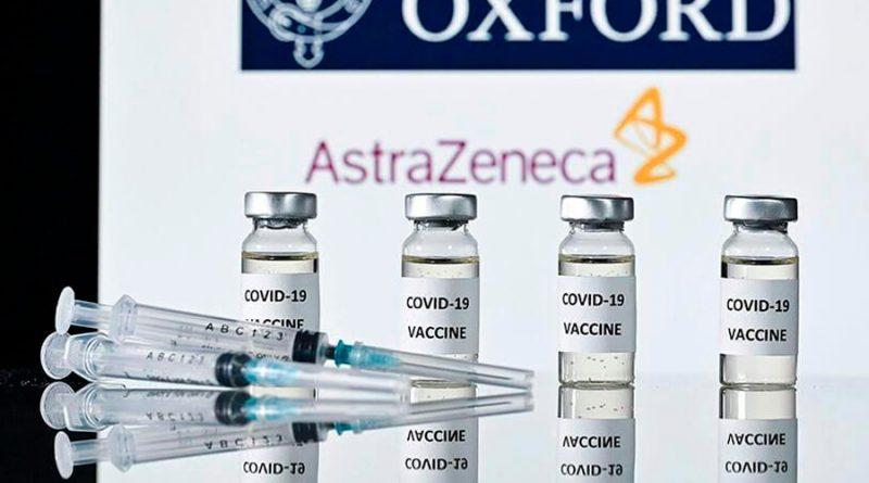 La vacuna de Oxford contra covid-19 es segura en adultos mayores y genera respuesta inmune