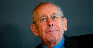 James Peebles, el Nobel de Física que cree que el nombre de la Teoría del Big Bang está equivocado