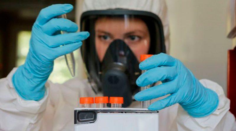Científicos mexicanos crean consorcio y trabajan en desarrollar una vacuna contra covid-19