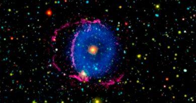 Después de 16 años, la NASA descifra gran enigma estelar