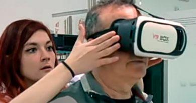 Los beneficios de la Wii y las nuevas tecnologías en el tratamiento del Parkinson
