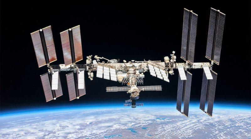 Una bacteria sobrevive un año en el espacio exterior sin ninguna protección