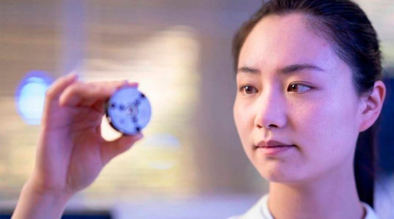 Científicos desafían a la Naturaleza: crearon diamantes a temperatura ambiente
