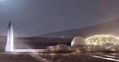 Elon Musk reveló cómo serán las casas que instalara en Marte en 2050