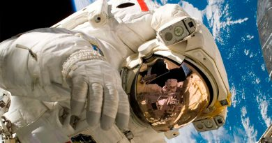 Ingeniera mexicana de la NASA comparte su historia en BOWLS 2020