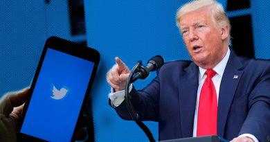 Twitter le retirará a Trump la cuenta presidencial el 20 de enero de 2021