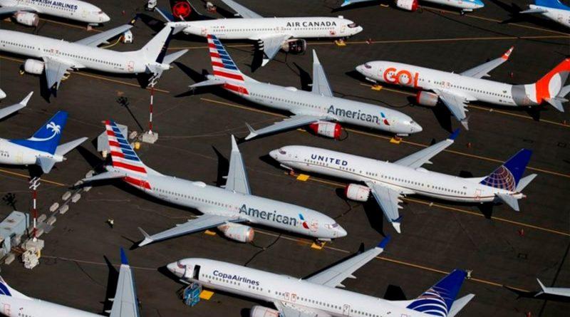 Boeing 737 Max recibe la aprobación en EU para volver a volar tras los accidentes que dejaron 346 muertos