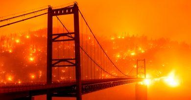 La Agencia Meteorológica Mundial advierte que el cambio climático traerá más desastres cada año