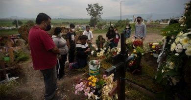 México prevé iniciar la vacunación contra la covid-19 en diciembre