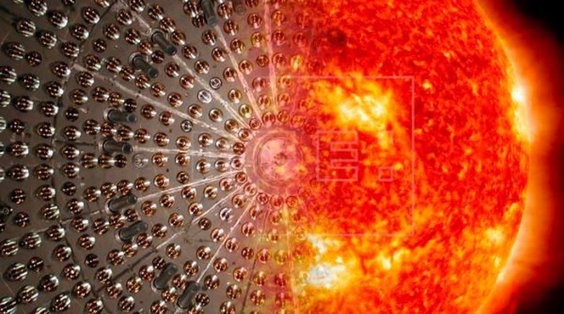Logran la primera prueba experimental de cómo brillan las estrellas masivas