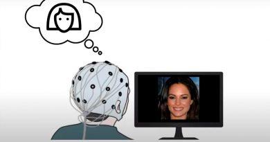 Presentan una computadora que predice lo que pensamos y lo convierte en imágenes