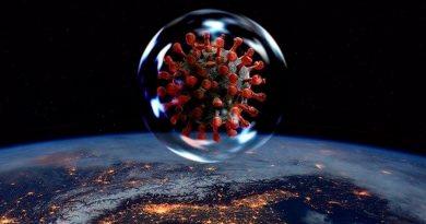 ¿Cómo se las arregla el virus COVID-19 para sobrevivir en las superficies?