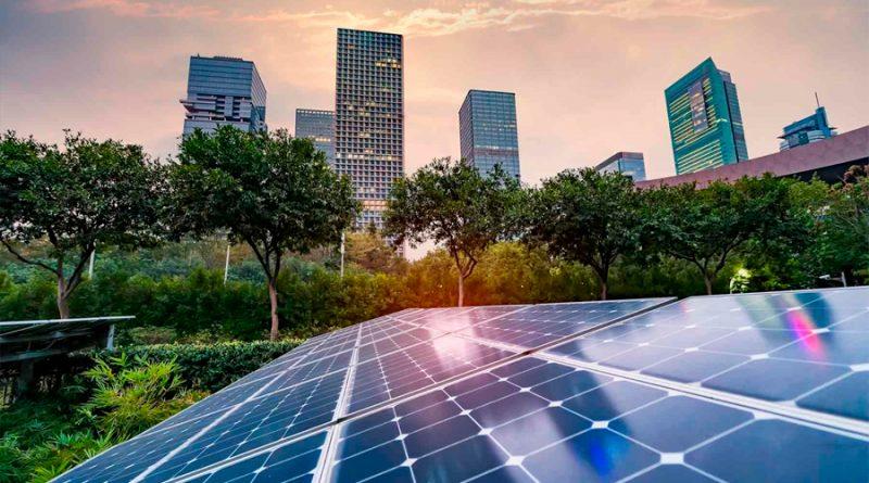 Energías limpias, alternas o renovables