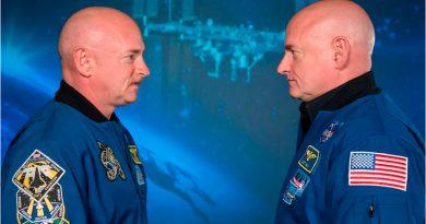 Los viajes espaciales provocan daño celular