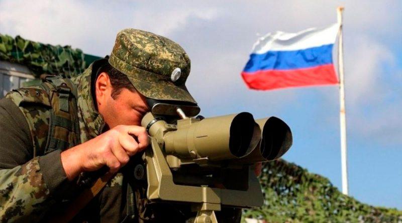 Rusia inicia vacunación de militares contra el Covid-19