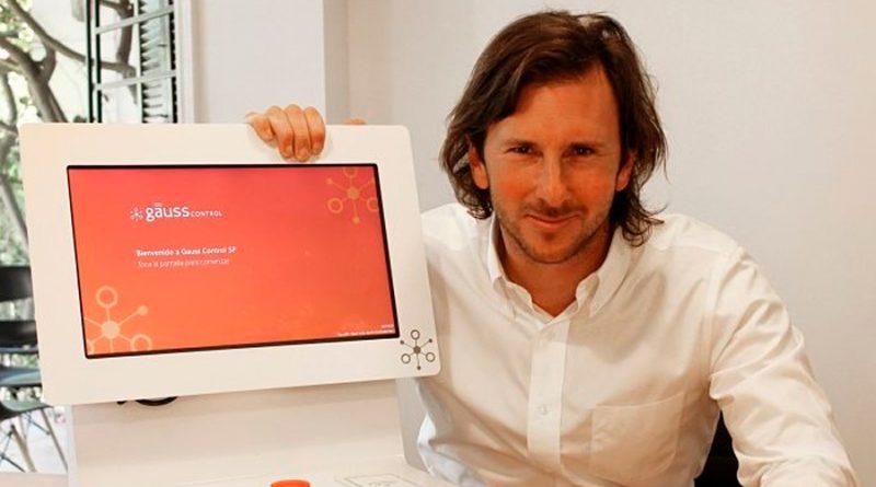 Innovador chileno salva vidas al reducir accidentes laborales y de tráfico con IA que detecta la fatiga