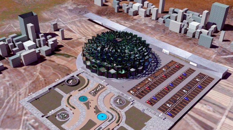 ¿Qué ha pasado con la construcción del sincrotrón en Hidalgo?