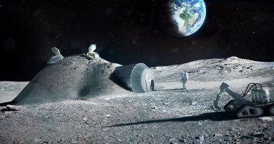 Afinan proceso para lograr extraer oxígeno del polvo lunar y crear bases allá