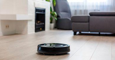 ¿Puede llegar a espiarnos el robot aspirador?