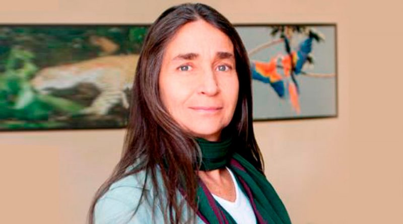Como humanidad hemos transformado el funcionamiento del planeta: Julia Carabias